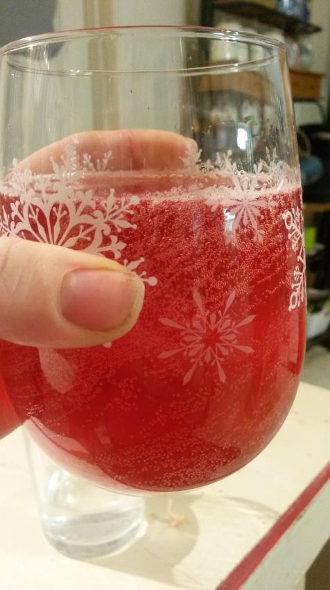 Raspberry Booch
